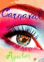 Cartel Carnaval Águilas 2011