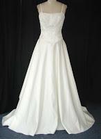 Europe Wedding Dress