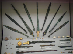 Ancient Greek Weaponry