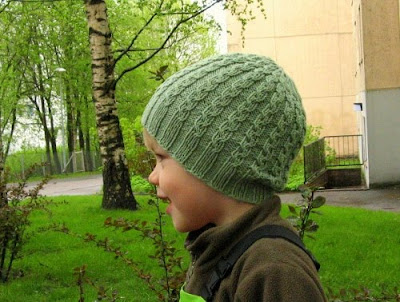 Fine Childrens Knitted Hat Patterns Photo - Easy Scarf Knitting ...