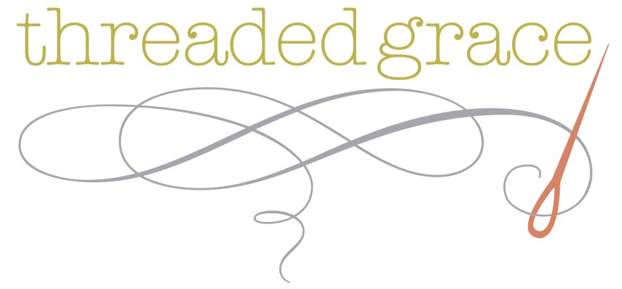 threaded grace