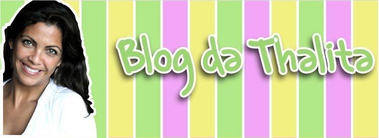 Blog da Thalita