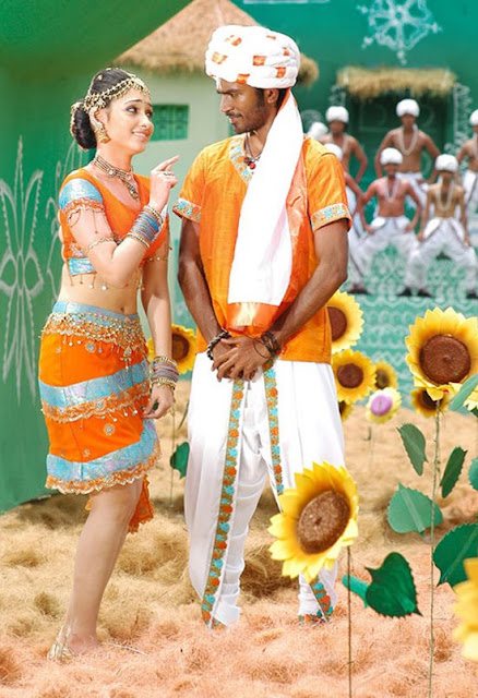 tamil actress tamannah latest movie hot stills