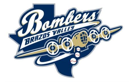 Bombers Team Logo State's Sports Team Logos