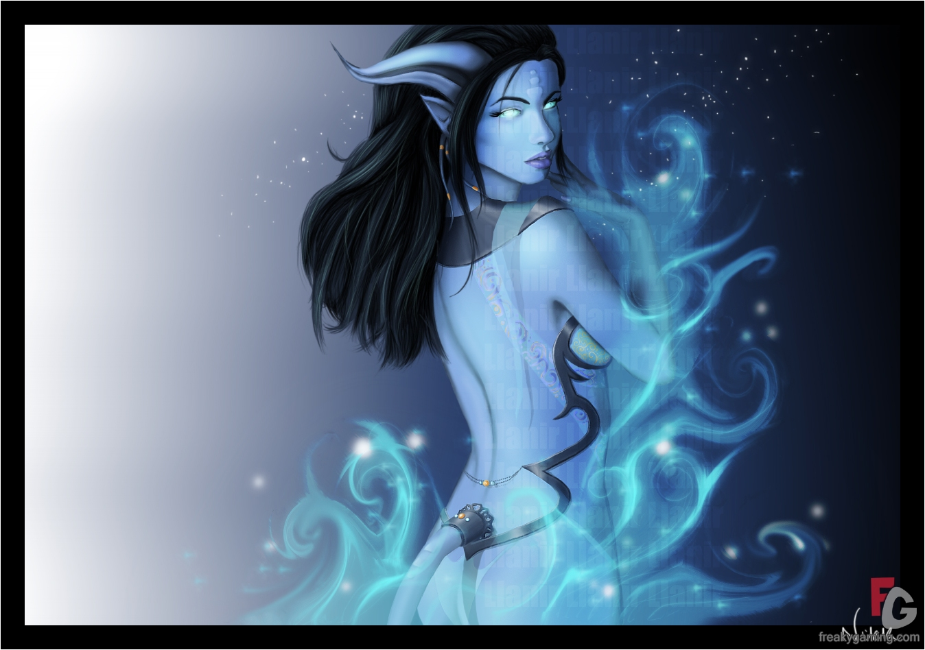 Draenei highschool pics sexy pics