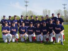 Les Braves de Lakeshore 2008