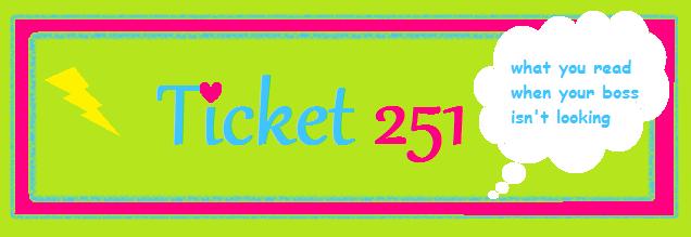 Ticket 251