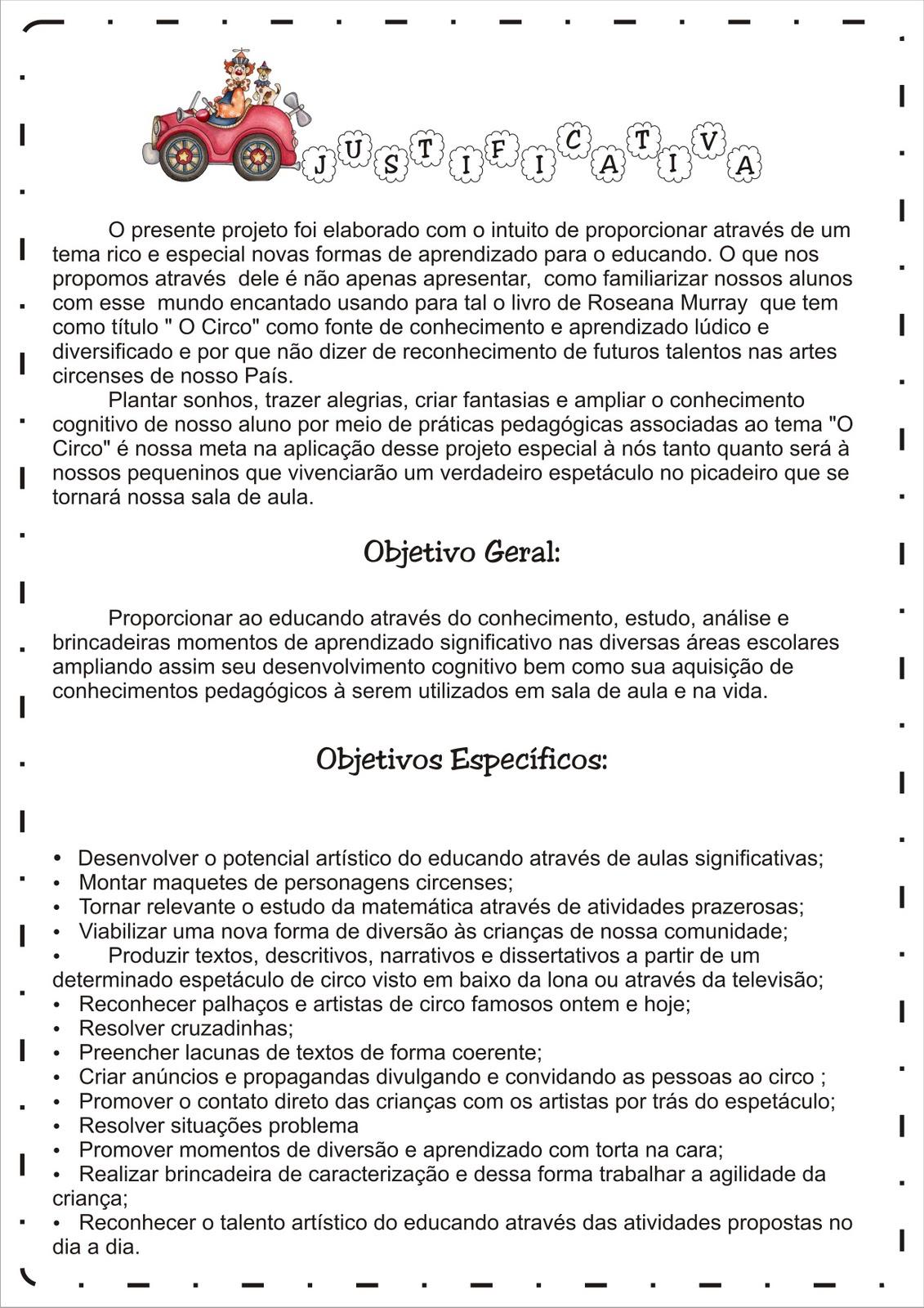 Excepcional Projeto O Mundo Encantado do Circo | Ideia Criativa - Gi Barbosa  XH25