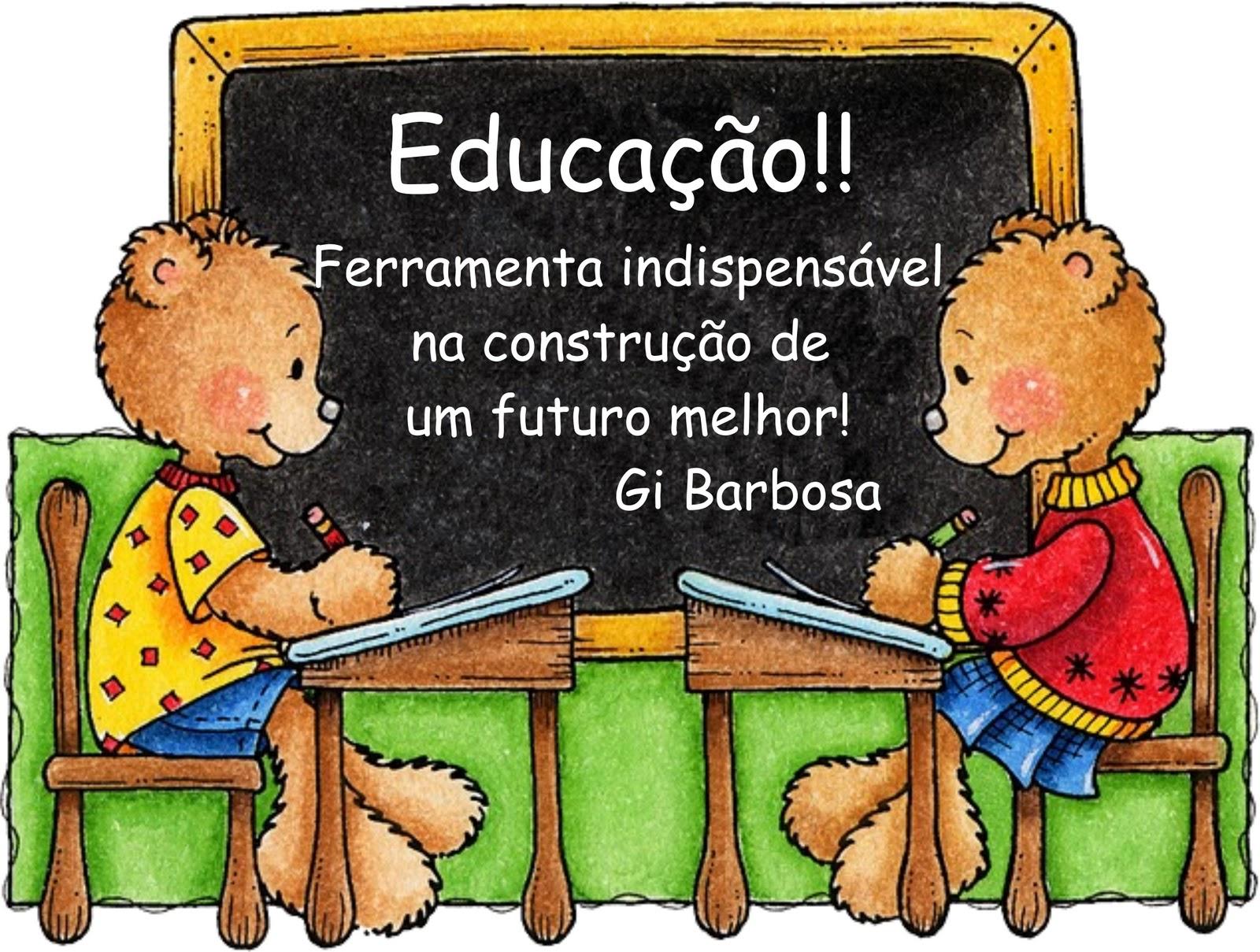 Frases Sobre A Educação Infantil Pl15 Ivango
