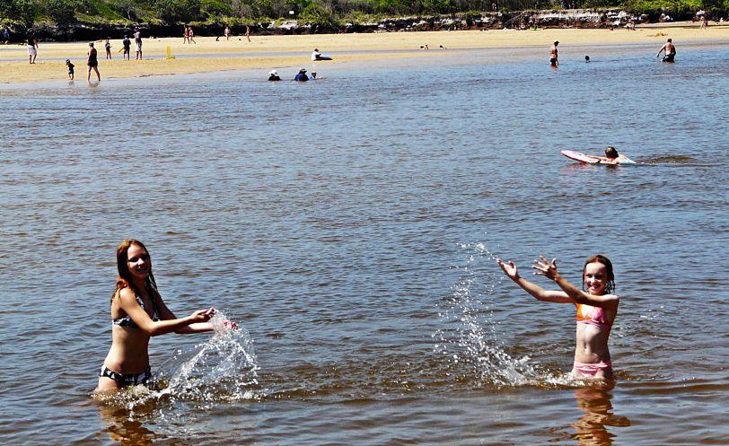 exotic relaxation sunshine coast brothels sydney australia