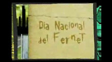 EL DIA DEL FERNET EN CANAL *13*