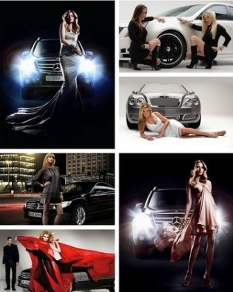 Cars And Girls Photos. wallpapers of cars and girls.