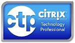 Citrix CTP Award Program