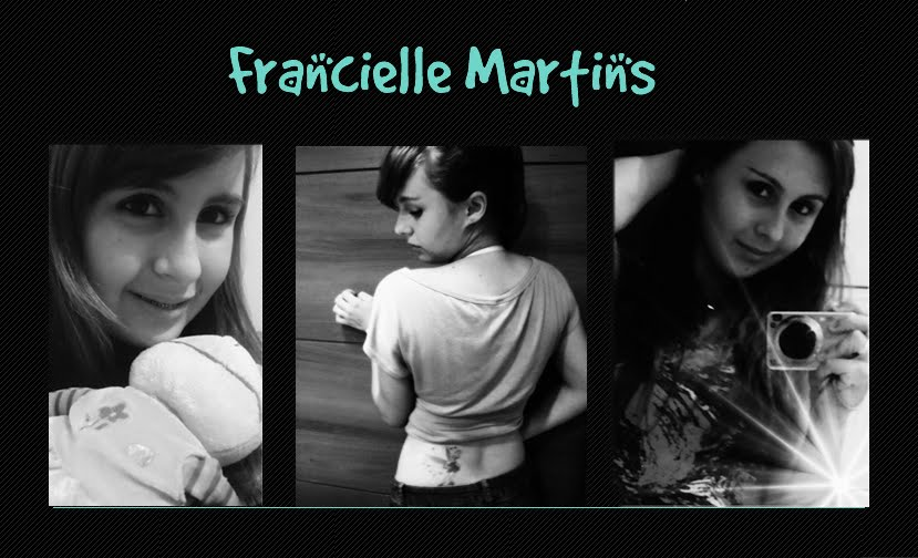 Francielle Martins