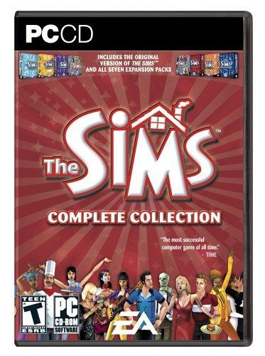 Juegos y Programas Full en descarga directa: LOS SIMS 3 Y