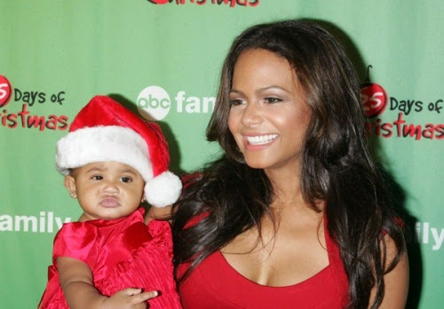 Celebrity Moms Who Support Breastfeeding | Fit Pregnancy ...