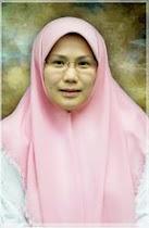 Cikgu Ezian Kasryanti binti Abd Kadir