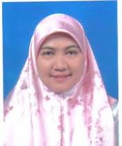 Cikgu Norlee Rohaini binti Mohd Daud