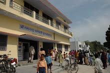 Sri Ramanand Saraswati Pustkalaya                                   श्री रामानन्द सरस्वती पुस्तकालय
