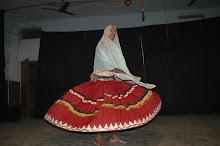 dhobia dance  धोबिया नृत्य