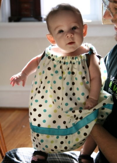 [toddler+Pillowcase+Dress]