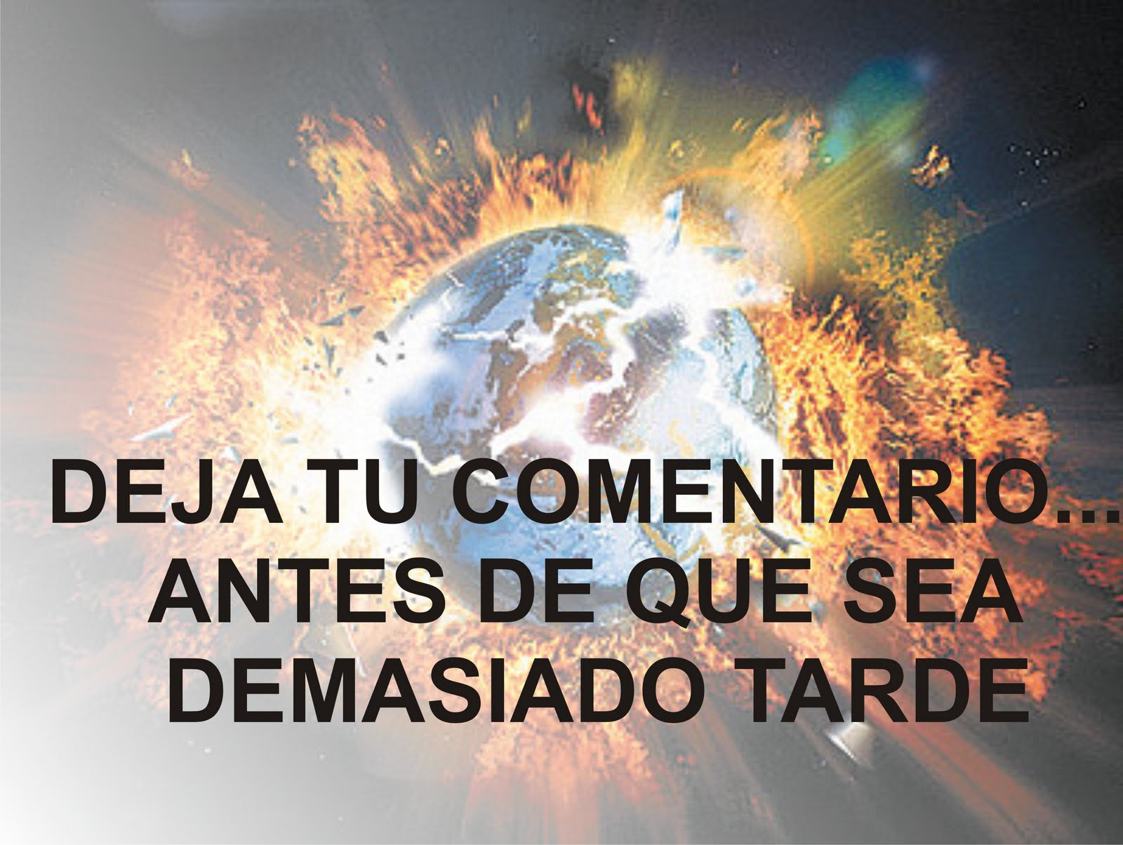 fin de l mundo 2012