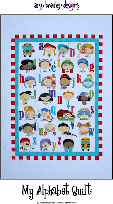 Knitting Pattern Block Letters : QUILT PATTERNS ALPHABET BLOCKS My Quilt Pattern