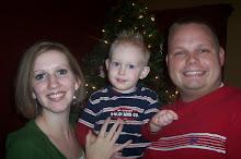 Belcher Family