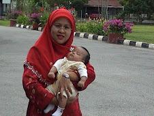 Apabila si manja lahir, maka lahirlah juga seorang ibu.