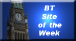 BT Site of the week