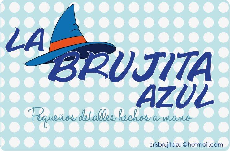 La Brujita Azul