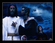 Redención en Getsemaní