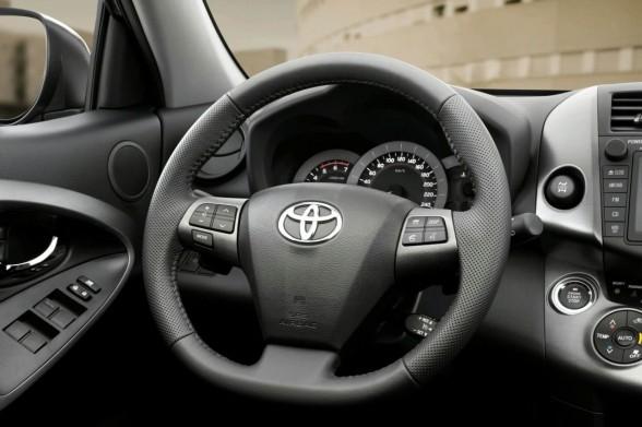 2010 Toyota RAV4 Top Style