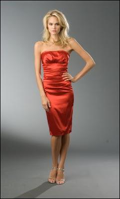 Atria Dresses PromGirl