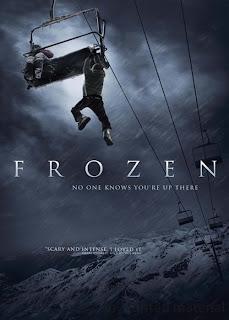 Ver Online Muerte en la Montaña (Frozen) (2011)
