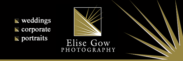 Elise Gow Photography Blog