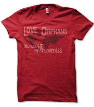 Love Orphans