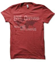 Love Orphans