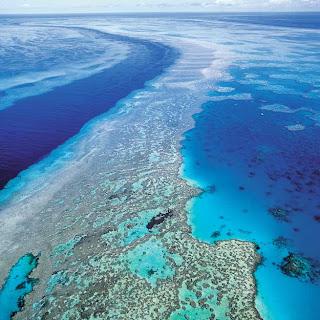 Lautan terluas di Dunia