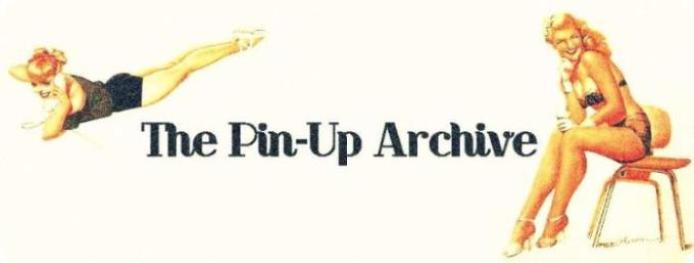 The Pin-Up Archive