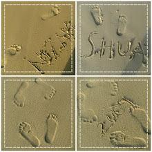 ♥ kaki mu kaki ku  ♥