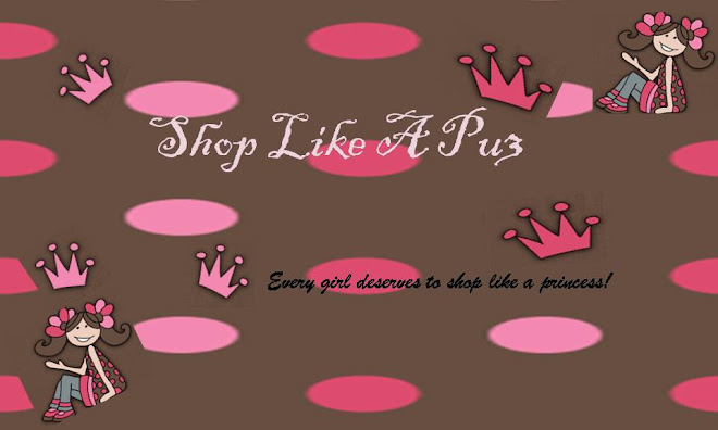 Shop Like A pu3