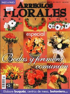Arreglos Florales Nº 12 FreeLibros