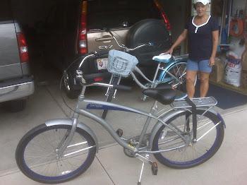 Den's Bike