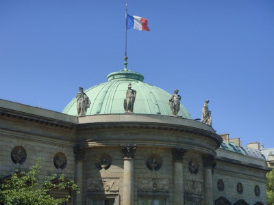 paris monument
