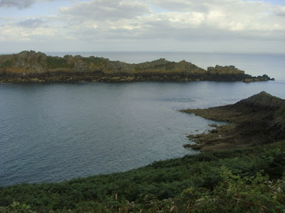 pointe du grouin