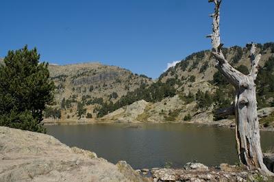 chamrousse lac achard