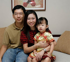 Our CNY Family Pic ('09)