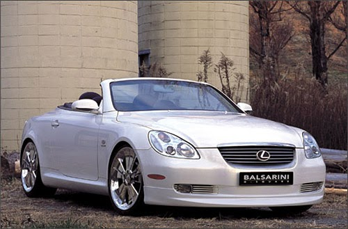 automobiles 2010 lexus sc430 luxury car. Black Bedroom Furniture Sets. Home Design Ideas
