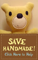 SAVE HANDMADE !!